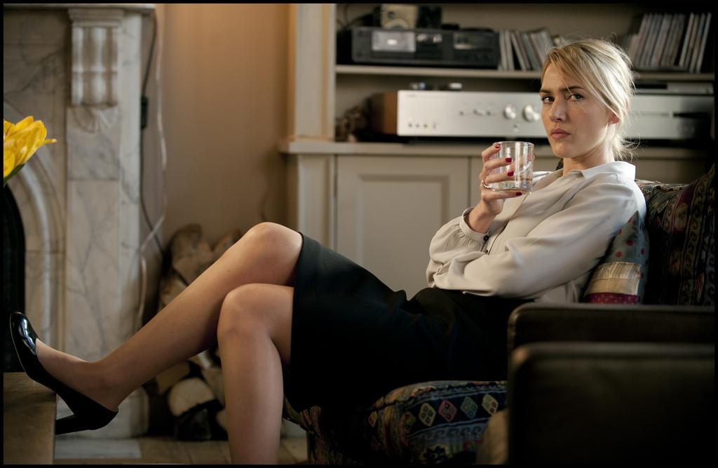 Kate Winslet, vergogna per film con Allen e Polanski