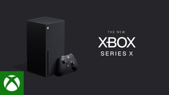 xbox nuova