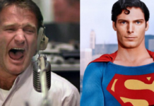 robin williams cristopher reeve