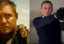 tom hardy, james bond, daniel craig