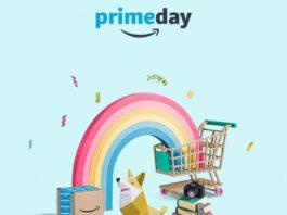 Prime Days, Amazon Prime Days