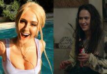 Maria Balkova, Figlia Borat, Borat 2, Borat seguito di film, borat sequel