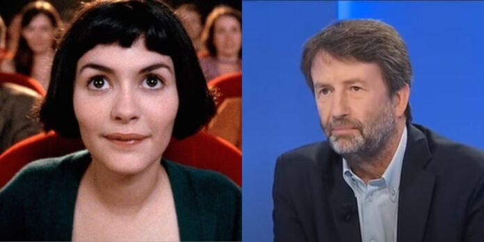 Dario Franceschini, Cinema