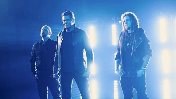 David Hasselhoff sta preparando un singolo heavy metal