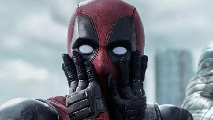 deadpool 3, MCU, Ryan Reynolds