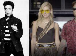 Ferragnez vs Elvis Presley