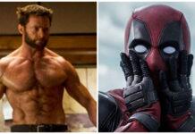 Hugh Jackman Ryan Reynolds