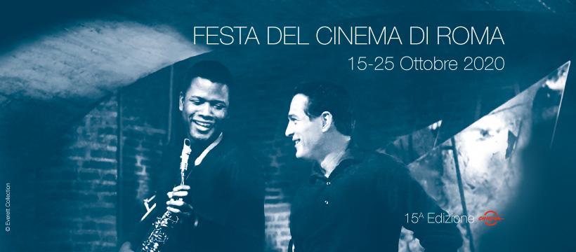 Roma Film Festival 2020