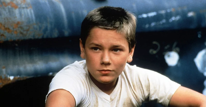 River Phoenix, Stand By Me