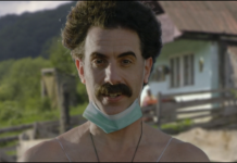 borat 2 prime video alexa