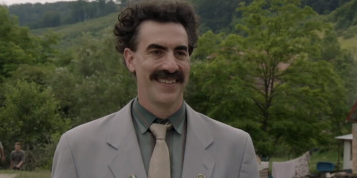 borat subsequent moviefilm, borat 2, borat sequel, borat seguito di film