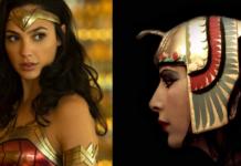gal gadot, cleopatra