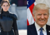jennifer lawrence, donald trump