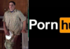 pornhub, american pie