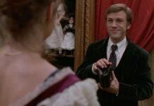cristoph waltz, il commissario rex