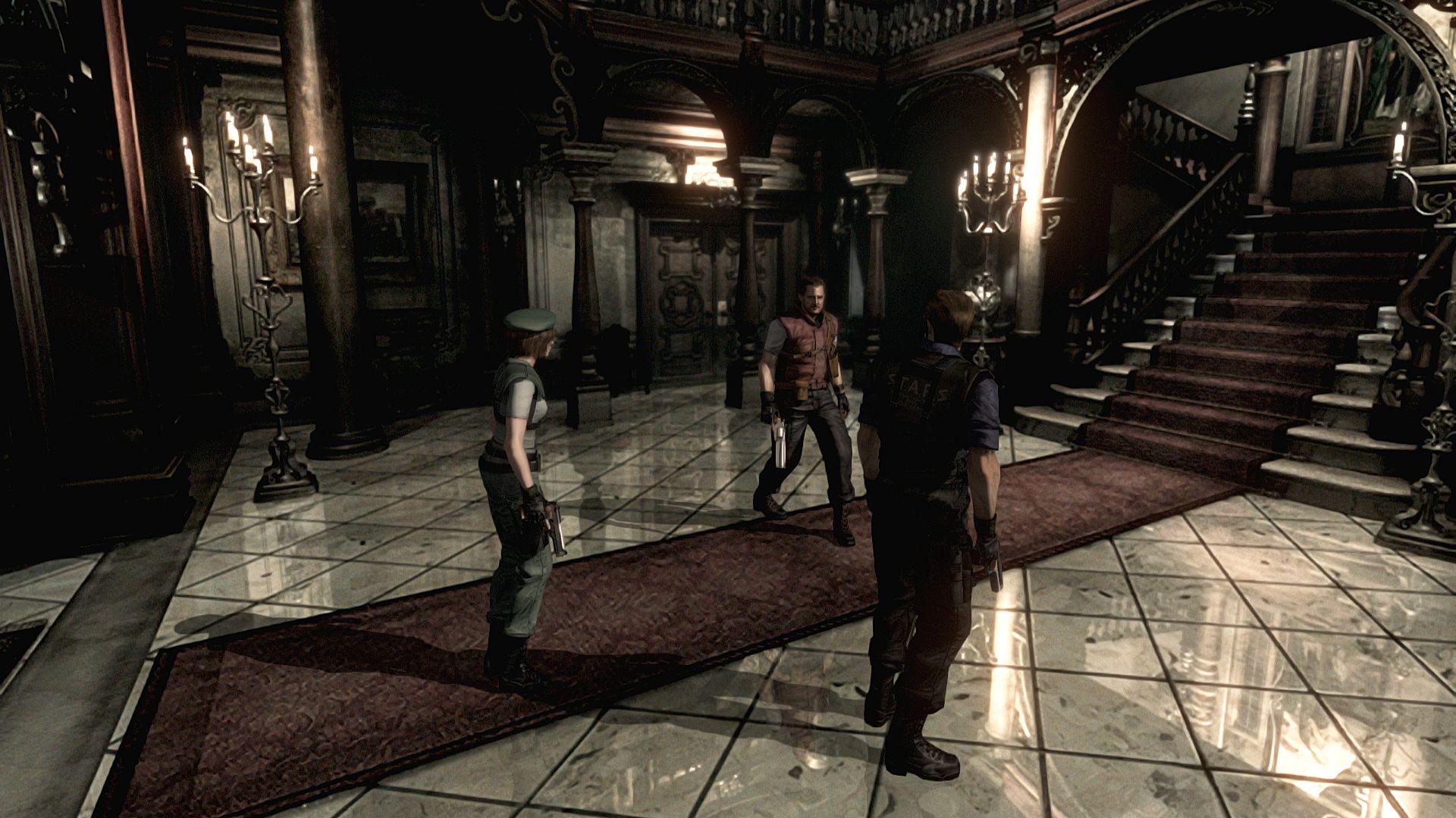 Resident Evil: Kaya Scodelario e Robbie Amell tra i protagonisti del reboot