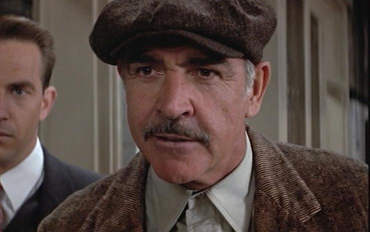 Cinema, è morto Sean Connery