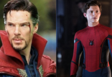 spider-man 3, doctor strange