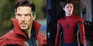 spider-man 3, doctor strange