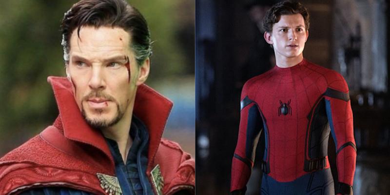 Spider-Man 3: Benedict Cumberbatch tornerà nei panni di Doctor Strange