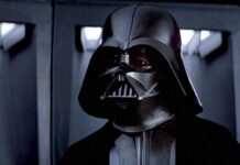 Darth Vather, David Proswe, morto, star wars