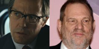 Harvey Weinstein huge grant