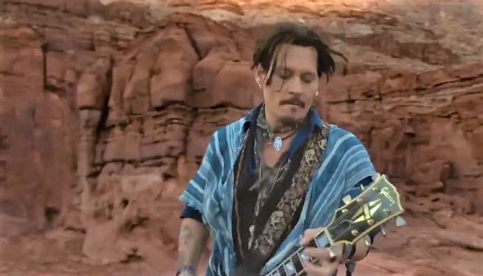 Synchronsprecher Von Johnny Depp
