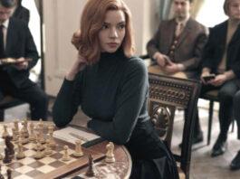 Creative Arts Emmy, la regina degli scacchi