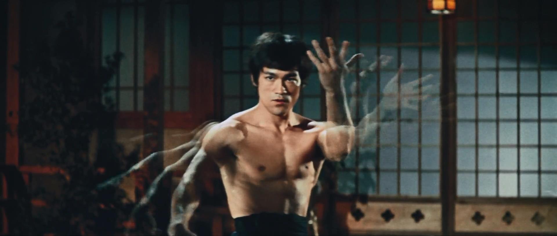 film arti marziali