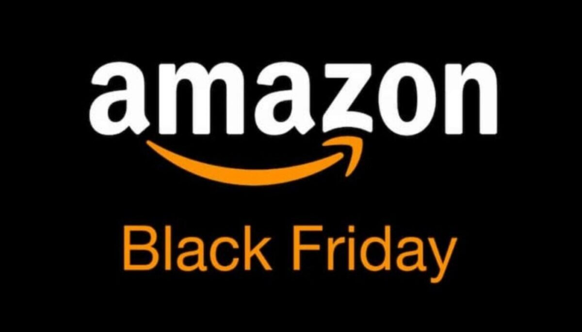 amazon prozente black friday