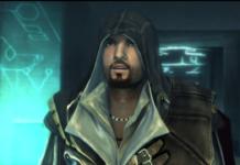 assassin's creed, ezio auditore