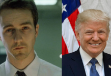 edward norton, donald trump