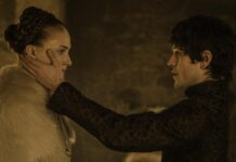 game of thrones, ramsay bolton, sansa stark