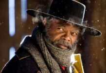 samuel l. jackson, hateful eight