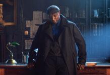 Lupin tra le novità di netflix