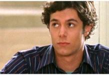 Adam Brody
