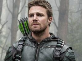 Arrow, Home Video, Cofanetto, Tutte le stagioni, serie completa
