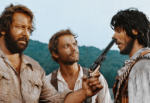 Bud spencer, terence hill