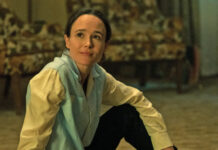Elliot Page, Ellen Page, transgender