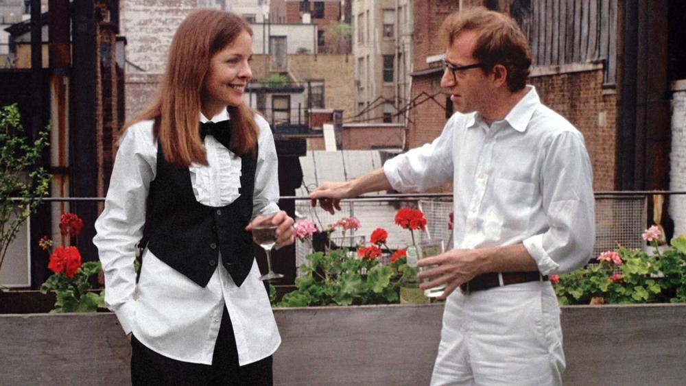 Io e Annie, Woody Allen