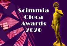 The Scimmia Gioca Awards 2020 - I migliori videogiochi del 2020