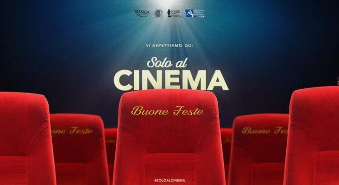 #SoloAlCinema, al cinema, sale cinematografiche, cinema, riapriamo i cinema, non chiudete i cinema