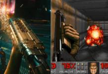 cyberpunk 2077, doom