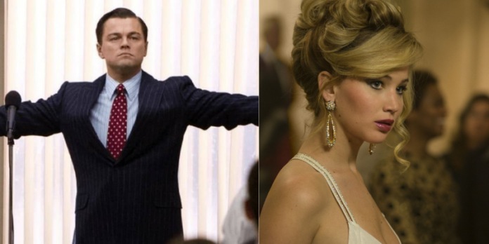 don't look up, leonardo dicaprio, jennifer lawrence
