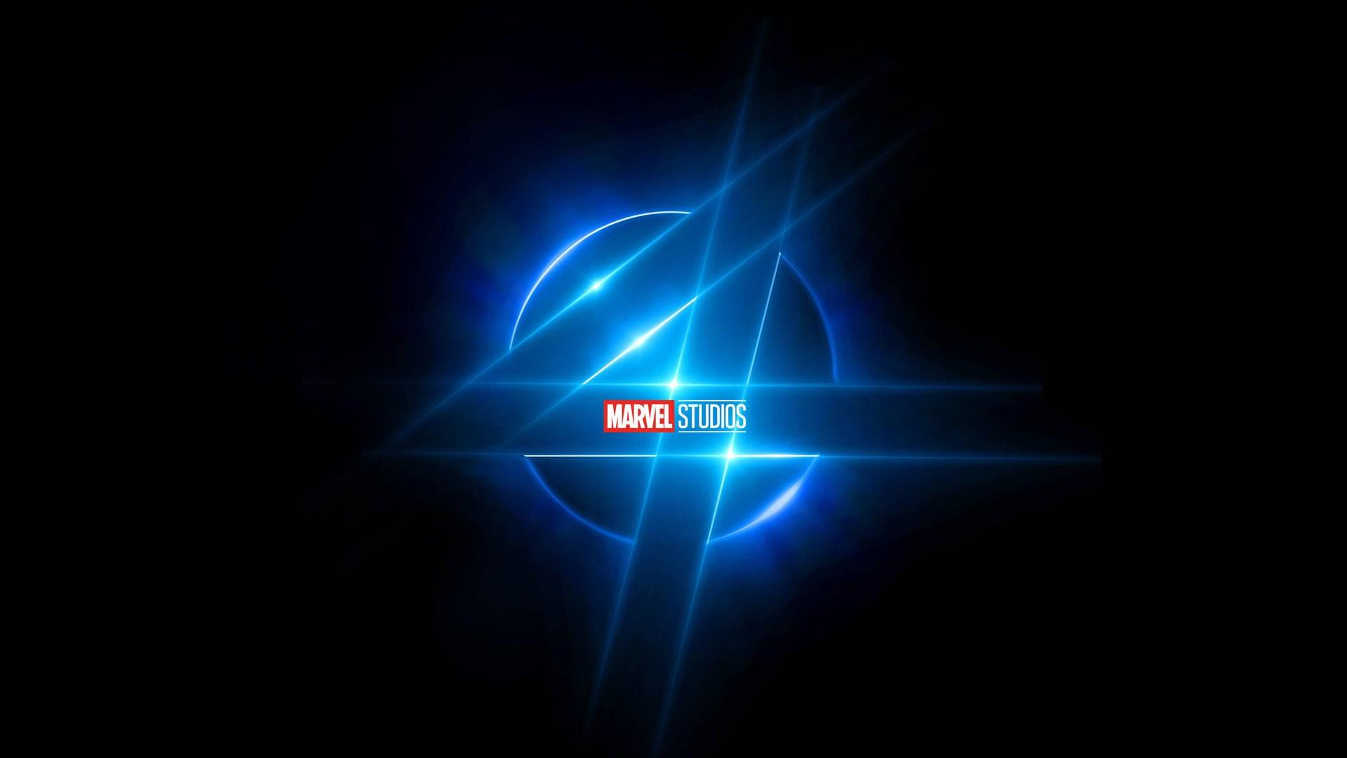 Logo Fantastic 4