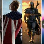 le migliori serie tv del 2020