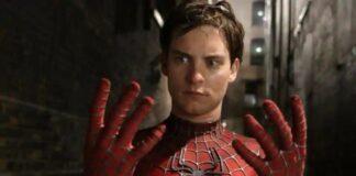 spider-man, tobey maguire