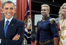 the boys, barack obama