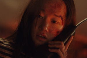 the call, netflix, recensione