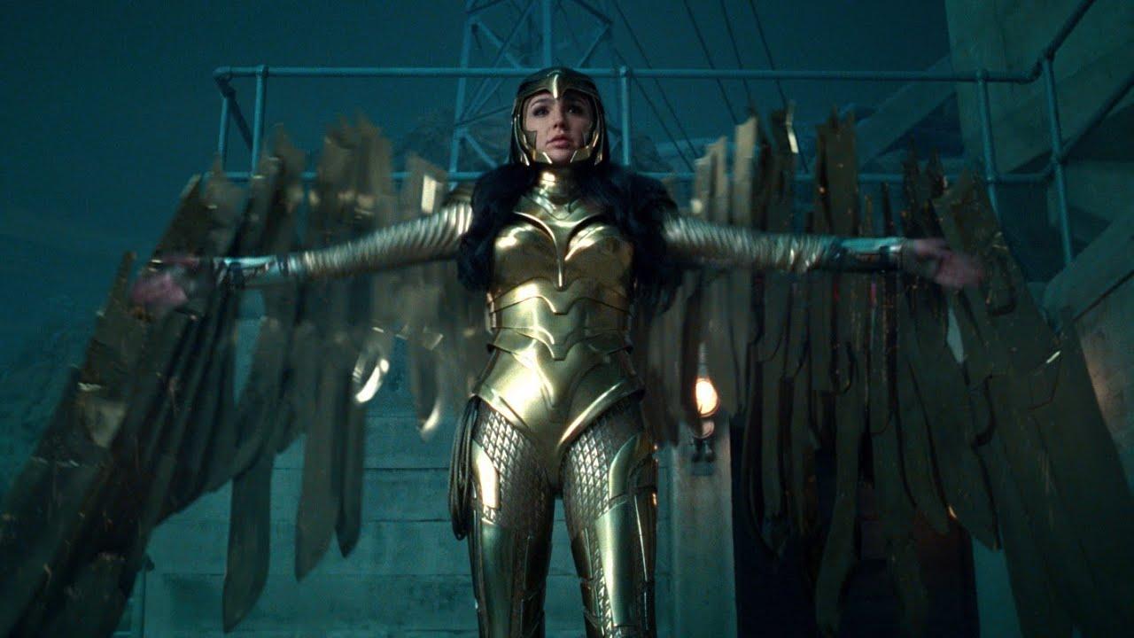 Wonder Woman 3: ufficializzato il terzo capitolo con Gal Gadot